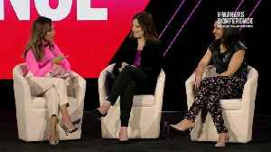 Lilliana Vasquez, Kara Norton and Nairi Hourdajian | The 2019 MAKERS Conference [Video]