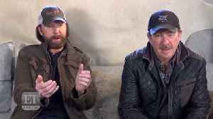 Country Stars Join Brooks & Dunn For Duets Album [Video]