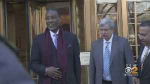 Norman Seabrook Sentenced To 58 Months In Prison [Video]