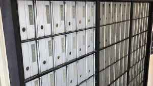U.S. Postal Service suspends most operations at Loxahatchee Post Office [Video]