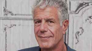 Anthony Bourdain Quotes That Will Inspire You to Travel More, Eat Better, and Enjoy Life [Video]