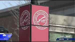 CWU president applauds community for response to false active shooter reports [Video]