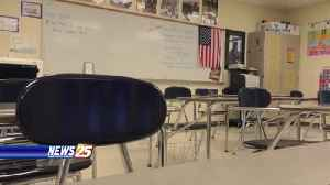 Mississippi House passes school safety bill [Video]