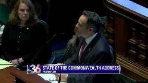 Bevin Delivers the State of the Commonwealth [Video]