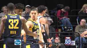 Mad Ants Stop-Stop Go-Go in Overtime [Video]