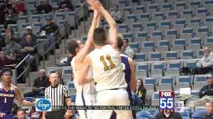 Purdue Fort Wayne Tops WIU at Coliseum Thursday [Video]
