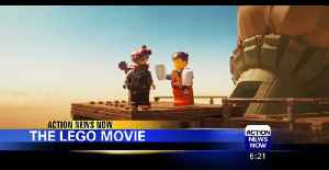 Action News Now Movie Review: The Lego Movie Part 2 [Video]