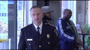 VIDEO Former Allentown police chief to resign from Penn State [Video]