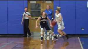 Oley Valley Girls Basketball Playoff Preview [Video]