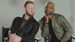 The Cast of Queer Eye Play 'How Well Do You Know Your Co-Star' | Marie Claire [Video]