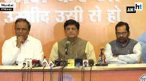 News video: Govt won't take decision on it: Piyush Goyal on Twitter refusing Parliamentary panel's summon