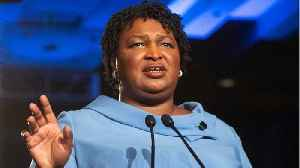 Stacey Abrams Watched 'Doctor Who' Before State Of The Union Response [Video]