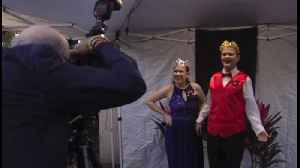 Tim Tebow Foundation hosts 'Night to Shine' in Fort Pierce [Video]
