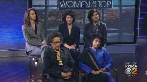 Female Leaders In Allegheny County On Rising To The Top, Discrimination [Video]