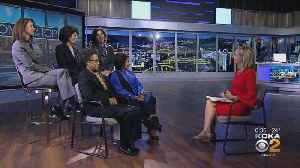 Allegheny County's Female Leaders Discuss Equality In The Workplace [Video]