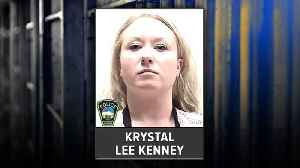 Idaho woman pleads guilty to tampering with evidence in Kelsey Berreth case [Video]