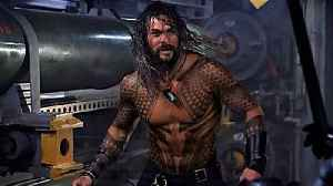 'Aquaman' Sequel May Not Be In Development [Video]