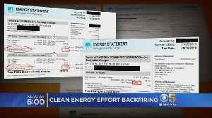 ConsumerWatch: Energy Billing Confusion [Video]