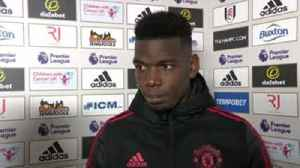 Pogba inspires Man Utd into top four [Video]