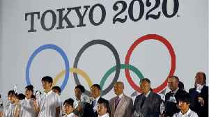 Tokyo 2020 Medals To Be Be Created From Recycled Gadgets [Video]