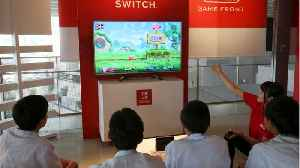 Release Dates For Nintendo Switch Titles Leak [Video]