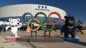 South Korea celebrates first anniversary of Winter Olympics [Video]