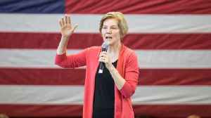 Sen. Elizabeth Warren Officially Announces Presidential Bid [Video]