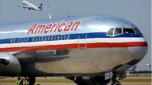 American Airlines Pilot Arrested After Accused Of Being Drunk [Video]