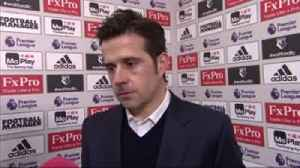 Silva 'concerned' by dip in form [Video]