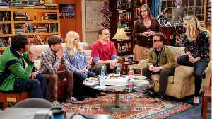 'The Big Bang Theory' To Conclude With Two-Part Series Finale [Video]