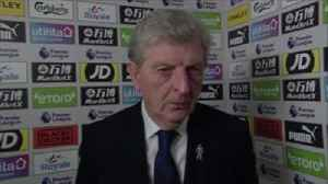 Hodgson: Disappointing result [Video]