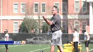 Southern Miss football program under microscope following national report [Video]