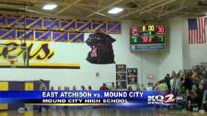 Mound City girls top EA [Video]