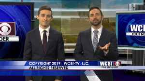 WCBI News at Ten - February 8, 2019 [Video]