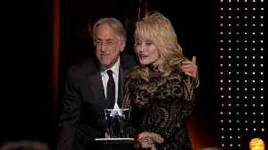 Katy Perry, Kacey Musgraves, And More Perform For MusiCares Honoree Dolly Parton [Video]