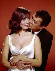 Sex and the Single Girl Movie (1964) [Video]