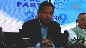 News video: NPP to break ties with NDA if Citizenship Bill is passed: Conrad Sangma