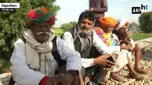 Gujjar community continues protests for 5% reservation [Video]