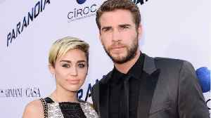 Miley Cyrus Opens Up About Married Life With Liam Hemsworth [Video]