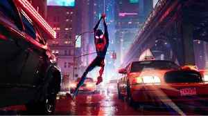 Into the Spider-Verse Wins at BAFTAs [Video]