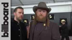 Brothers Osborne Talk Being Authentic on Social Media and Possible Crossover Collaboration | Billboard [Video]