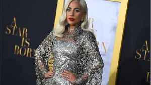 News video: Lady Gaga Wins Two Grammys
