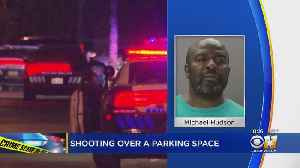 One Dead After An Argument Over A Parking Spot In Dallas [Video]