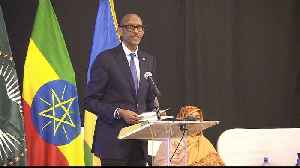 African Union summit: A year of progress under Kagame [Video]