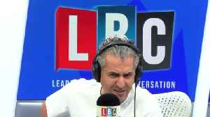 Maajid Nawaz On The State Of Labour's Anti-Semitism Row And The Return Of Nazi Slurs [Video]