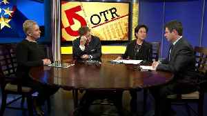 OTR: Roundtable discusses possibility of another government shutdown [Video]