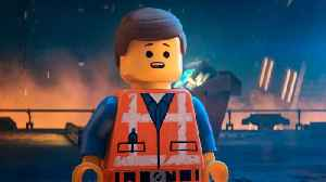 'Lego Movie 2' Doesn't Build On Original's Success [Video]