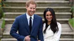 Lifetime Network Announces Sequel To 'Harry And Meghan' [Video]