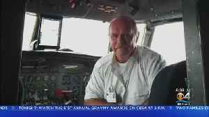 Search For Missing Plane Captain Called Off By Coast Guard [Video]