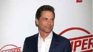 Rob Lowe Deleted A Tweet Making A Bad Joke About 'Chief' Elizabeth Warren [Video]